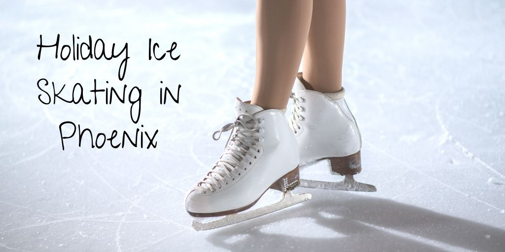 There is something so magical about ice skating. It makes the wonder of the holiday season that much more magical. If you are looking for ice skating in Phoenix this holiday season we have got you covered!