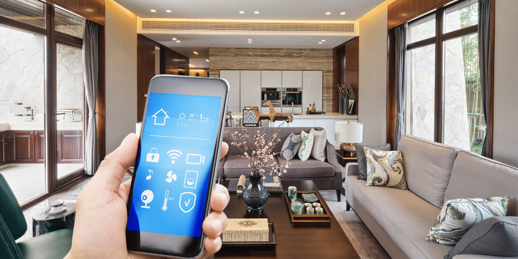 Did you know that here at MCLife we have some smart home technology updates happening? If you are looking for renovated apartments in Phoenix you've come to the right place.